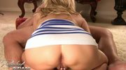 Rachel Aziani's Money Shot!