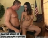 Busty Teacher fucks Student