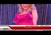 Angel Wicky from Bravo Models Media Prague