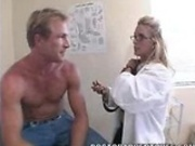 Doctor Adventures - Holly Halston