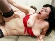 Mature Karen Loves Sex