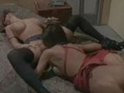 Kobe Tai super sexy lesbian scene