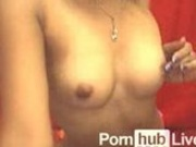 Angel2Cum From Pornhublive Has A Pretty Pussy