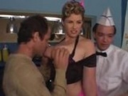 Lisa Sparxxx- 50'S Diner