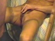 He filmed his naked girlfriend