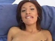 Jasmine knows how to fuck.