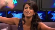Konnie huq dirty slut upskirt