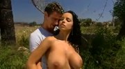 Laura Lion Fucked Outdoors