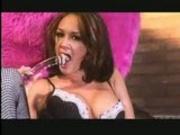 Lesbian Pussy Playing