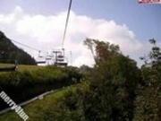 Cable Way Blowjob