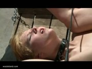 Ava The Two-timing BDSM Slut Gets It!