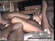 Rapper EVE homemade sex tape