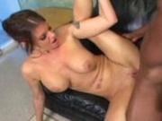 Kayla Quinn Plowed By Black Guy