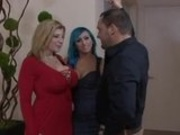 Sara Jay three some