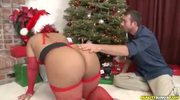 a holiday special Luscious Louis_pte 1