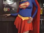 Super-Slut Will Rescue Cum From Your Cock!