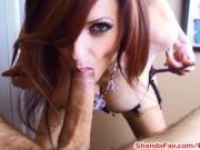 Titfuck My Canadian Big Tits!! Shanda Fay!
