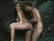 Anita Rinaldi hot sex in the bathtub 