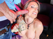 Courtney Cummz - Hustling Whore
