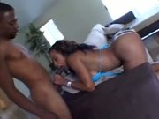 Ayana Angel Double Penetration