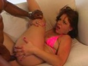 Black Dick For A White Chick