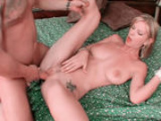 Brooke Banner - Fresh Off The Bus  - Scene 2