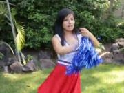 CHEERLEADERS GONE 3 - SC 1 - Jasmine Gomez