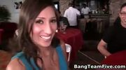 Fuck Team Dance Team 5 by BangTeamFive part5