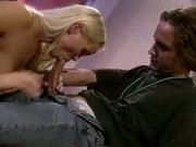Silvia Saint - Backstage Pass