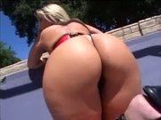 Big Booty White Girls 4 - Sara Jay