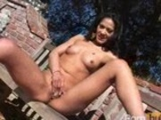 Stephanie Tripp: Outdoor Fuck