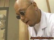 Hitomi Kurosaki Mature part4