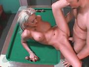 Monica Mayhem - Bad Ass Biker Girls - Scene 3