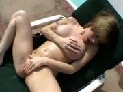 Lesbian Squirt Orgy Fun