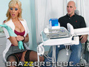Jessica Lynn will fuck your teeth clean!