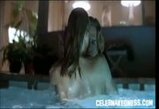 Celeb natasha henstridge nude and having sex model