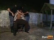 Bare Ass Bandidos - Scene 1 - Puppy Productions