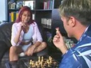 Simony Diamond Check Mate