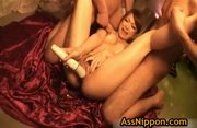 Aiko Nagai Hot Asian babe enjoys lots part3