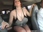 Gianna Rides The Bangbus