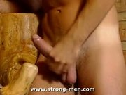 Stud Sucking Dick