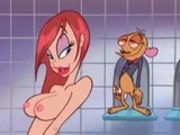 Ren And Stimpy Sex Video