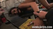 Charley Chase Humiliated in Garage (Gets An Oil Change) Full Vers
