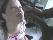 Kelli Tyler and a Big Black Cock