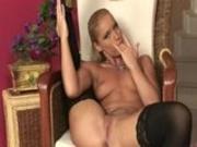 Hot Euro Slut Wants Your Cock