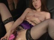 Misshitsu Ryojoku Sayaka Tsuji - Scene 1