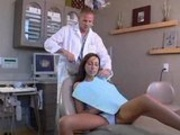 Tiffany Seduces The Dentist