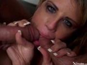 Lisa Sparxxx Wants Dicks On Her Menu