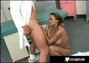 Asian naughty nurse and dirty doctor