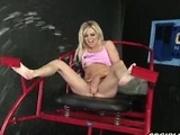 Angela Stone 2 nice squirt!